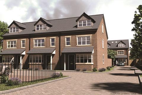 3 bedroom semi-detached house for sale - Stratford Place, Stratford Road, Solihull, West Midlands, B90