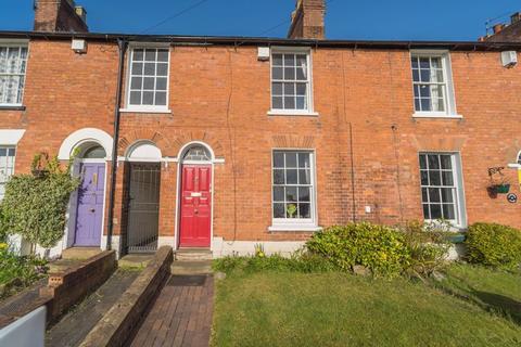 2 bedroom terraced house for sale - Lower Street,Tettenhall,Wolverhampton