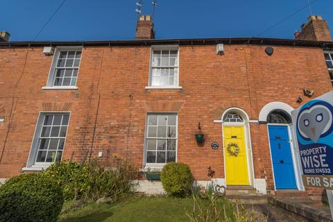 3 bedroom terraced house for sale - St. Micheals Cottage Lower Street, Tettenhall, Wolverhampton
