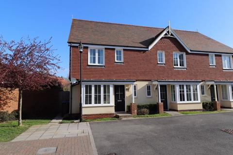 3 bedroom terraced house for sale - Shearing Drive, Burgess Hill, West Sussex