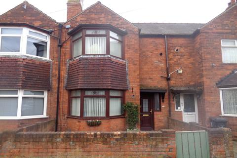 3 bedroom terraced house for sale - Rustenburg Street, Hull