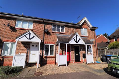 2 bedroom terraced house for sale - Payton Drive, Burgess Hill, West Sussex