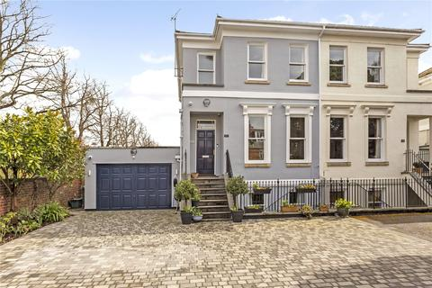 4 bedroom semi-detached house for sale - Sydenham Villas Road, Cheltenham, Gloucestershire, GL52