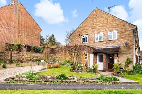 2 bedroom ground floor maisonette for sale - Baigent Close, Winchester
