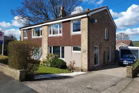 3 bedroom semi-detached house for sale - Parkway, Steeton