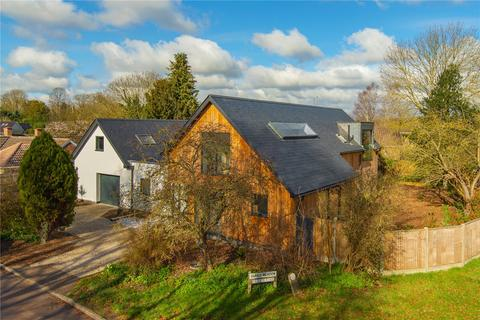 5 bedroom detached house for sale - Gog Magog Way, Stapleford, Cambridge, CB22