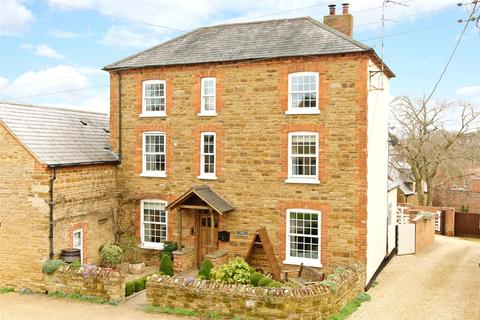 4 bedroom semi-detached house for sale - Old Road, Scaldwell, Northamptonshire, NN6