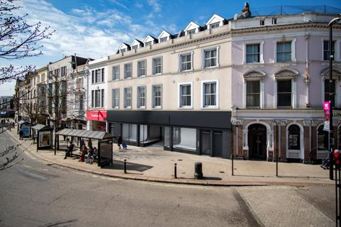 1 bedroom apartment for sale - South Street, Worthing, West Sussex, BN11