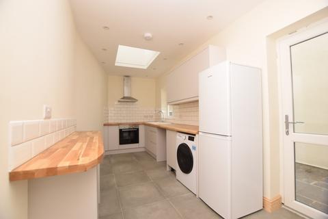 3 bedroom terraced house to rent - Albert Park Place, Bristol
