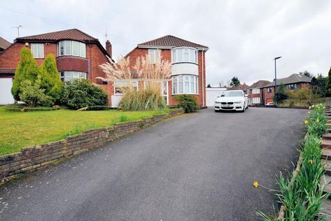 3 bedroom detached house to rent - Highfield Lane, Quinton