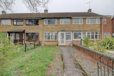 3 bedroom terraced house to rent - Marriners Lane, Coventry