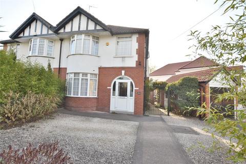 3 bedroom semi-detached house for sale - Stonegate Road, Leeds