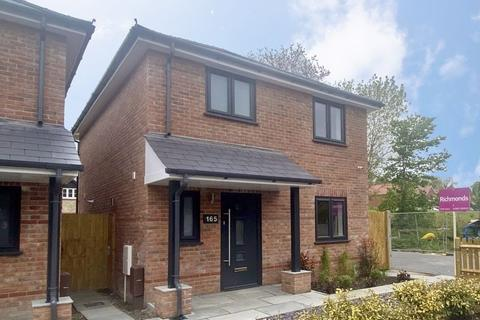 3 bedroom detached house for sale - Lovedean Lane, Horndean, Waterlooville, PO8 9RW