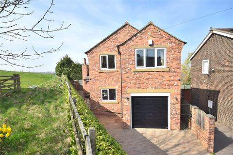 3 bedroom detached house for sale - Old Road, Overton, Wakefield