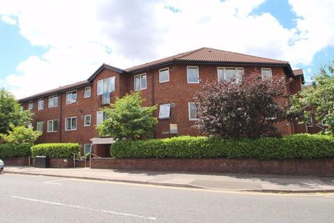 2 bedroom retirement property for sale - Redfern House, Harrytown, Romiley