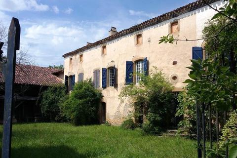 1 bedroom house - Saint-Antonin-Noble-Val, 82140, France
