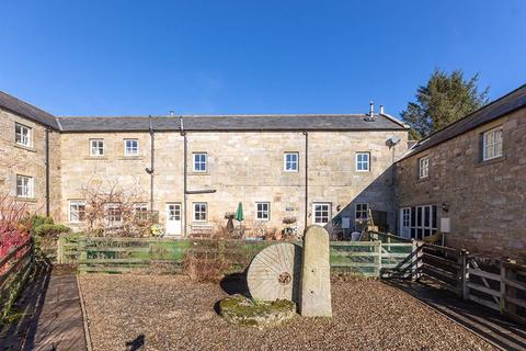 4 bedroom detached house for sale - Greystone Mill, Alnwick