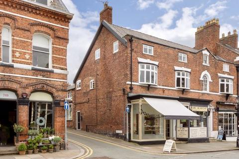 3 bedroom apartment for sale - Tarporley - Cheshire Lamont Property Ref 3275