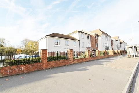 2 bedroom apartment for sale - Tythe Court, White Hart Lane, RM7