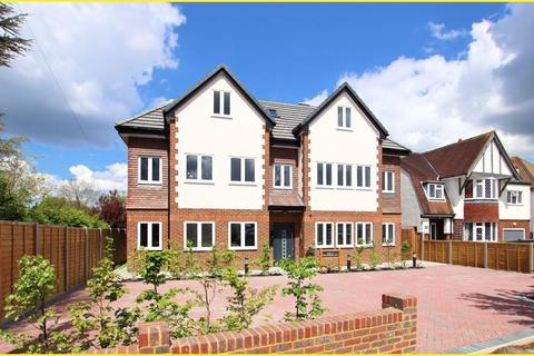 2 bedroom apartment for sale - Woodmere Avenue, Shirley,