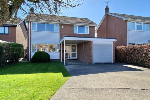 4 bedroom detached house to rent - Newark Road, Southwell
