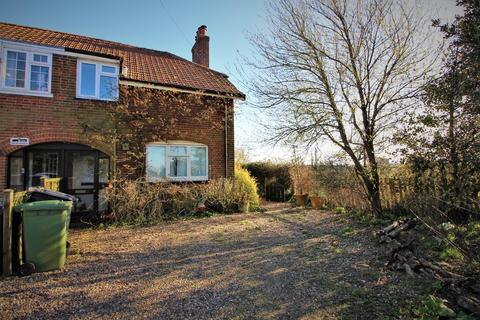 3 bedroom semi-detached house for sale - Heath Road, North Walsham