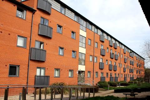 2 bedroom apartment for sale - Broad Gauge Way, Wolverhampton