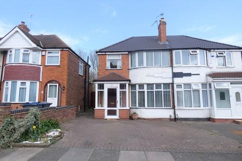 3 bedroom semi-detached house for sale - Cardington Avenue, Great Barr, Birmingham