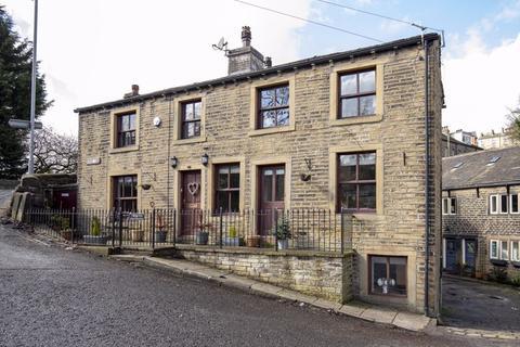 3 bedroom cottage for sale - 1 Bridge End, Ripponden, HX6 4DF