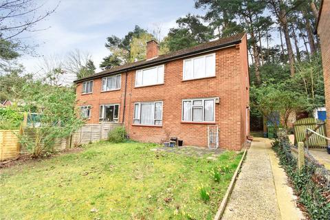 1 bedroom maisonette for sale - Upland Road, Camberley, Surrey, GU15