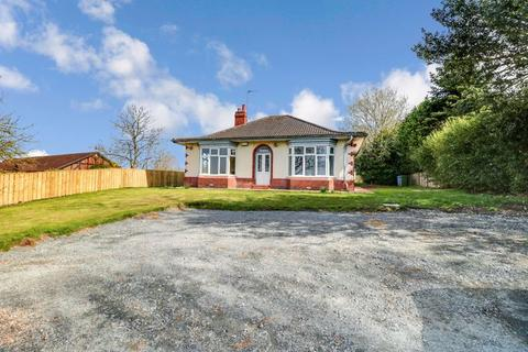 3 bedroom detached bungalow for sale - Tuney Garth, Patrington