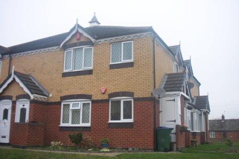1 bedroom flat to rent - Solly Grove, Tipton, DY4 0HS