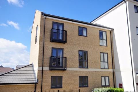 2 bedroom apartment for sale - Bushy Road, Charlton Hayes, Bristol