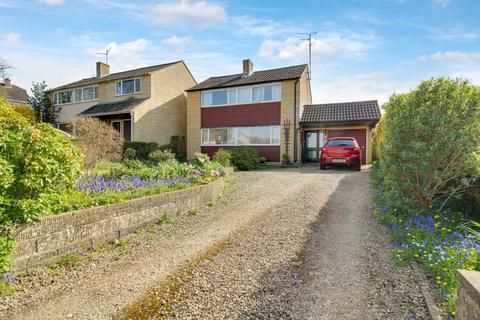 3 bedroom detached house for sale - Grove Hill, Highworth, Wiltshire, SN6