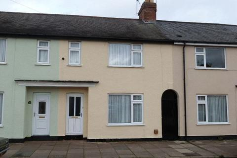 3 bedroom terraced house to rent - Kirkdale Road, South Wigston