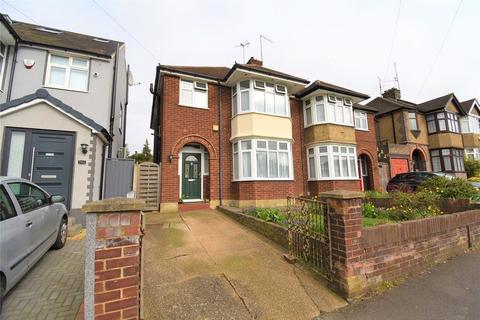4 bedroom semi-detached house for sale - Culverhouse Road, Luton, Bedfordshire, LU3