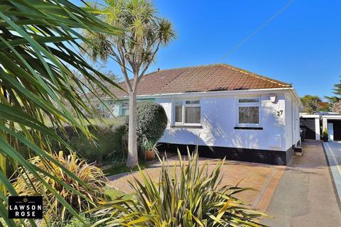 2 bedroom semi-detached bungalow for sale - Fir Copse Road, Waterlooville