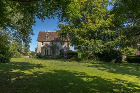 5 bedroom detached house for sale - Portnells Lane, Zeals, Warminster, Wiltshire