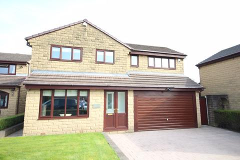 4 bedroom detached house for sale - AINTREE DRIVE, Bamford, Rochdale OL11 5SH