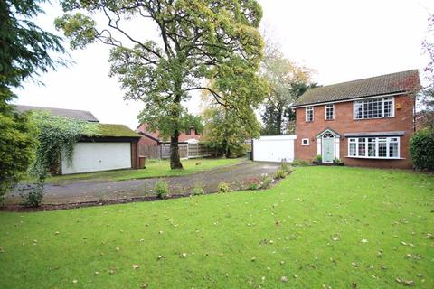 4 bedroom detached house for sale - NORDEN ROAD, Bamford, Rochdale OL11 5PN