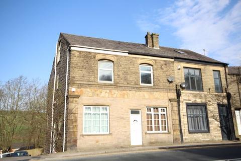 3 bedroom terraced house for sale - MARKET STREET, Whitworth, Rossendale OL12 8QL