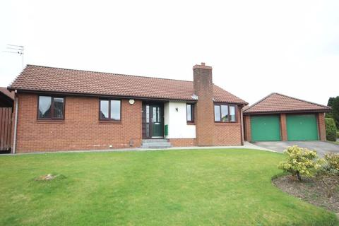 3 bedroom detached bungalow for sale - CROWSHAW DRIVE, Healey, Rochdale OL12 0SR