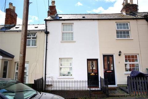 2 bedroom terraced house to rent - Fairfield Road, Leckhampton, Cheltenham, Gloucestershire, GL53