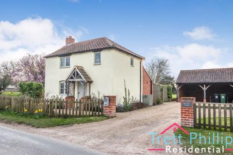 2 bedroom detached house for sale - The Street, Lessingham
