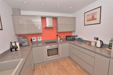 2 bedroom apartment for sale - Wills Building, Cochrane Park