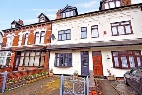 4 bedroom terraced house for sale - Chestnut Road, Birmingham