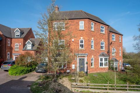 5 bedroom townhouse for sale - Kingswood Close, Birmingham, B30 3NX - Five Bedroom town house