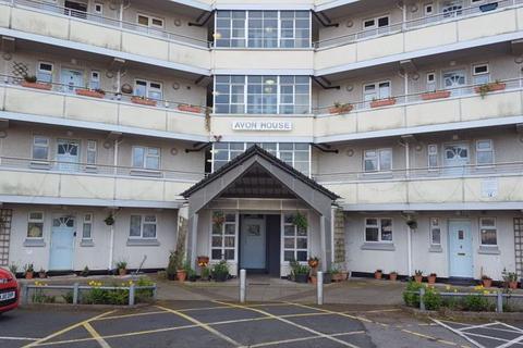 1 bedroom property to rent - Great Colmore Street, Birmingham, B15 2AS - One bed ground floor flat