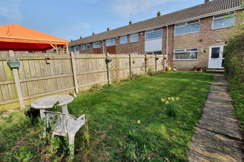3 bedroom terraced house for sale - Newtondale, Hull