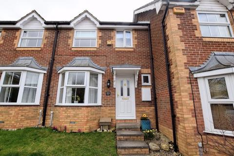 3 bedroom terraced house for sale - Werner Court, Aylesbury